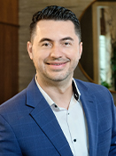 Leo Estrada - Real Estate Agent
