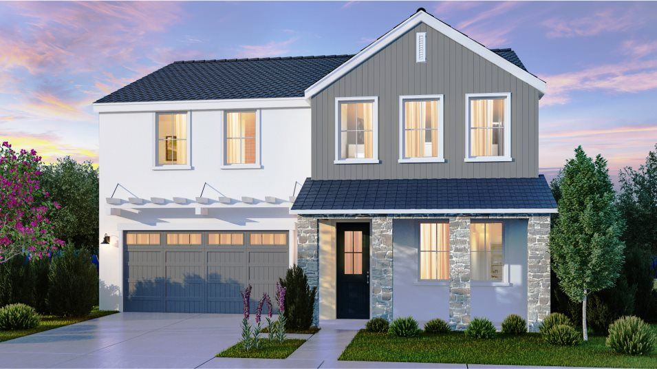 The Ranch at Heritage Grove - Coronet Series